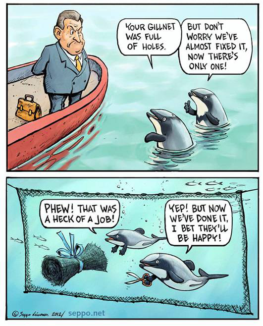 dolphin-cartoon